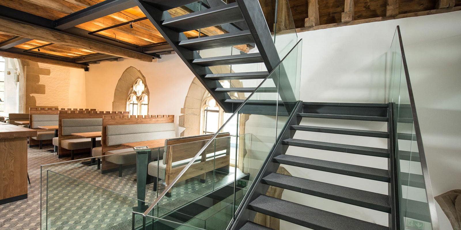 Bad Sobernheim Brauhaus Baufrosche Architekten Und Stadtplaner Gmbh